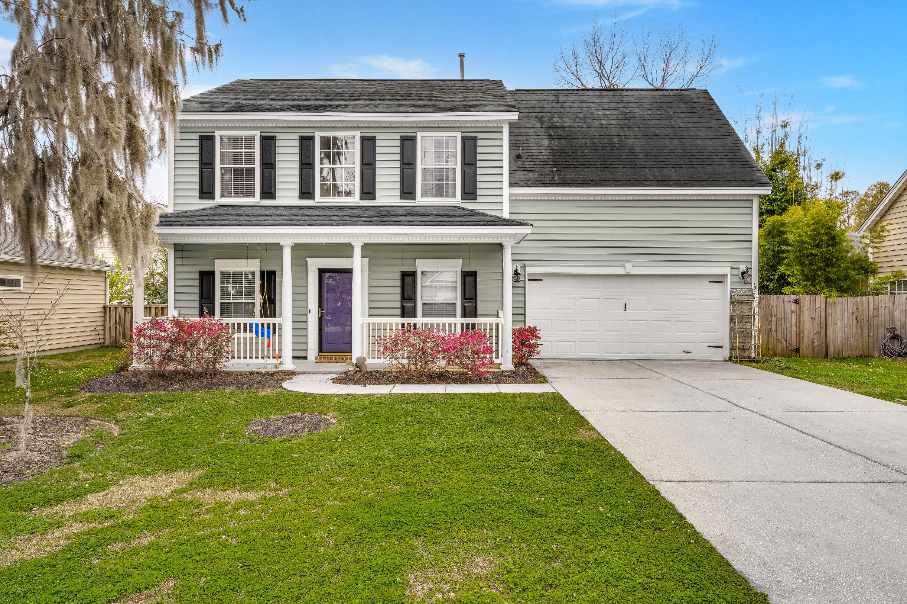 1541 Ashley Gardens Boulevard Charleston, SC 29414