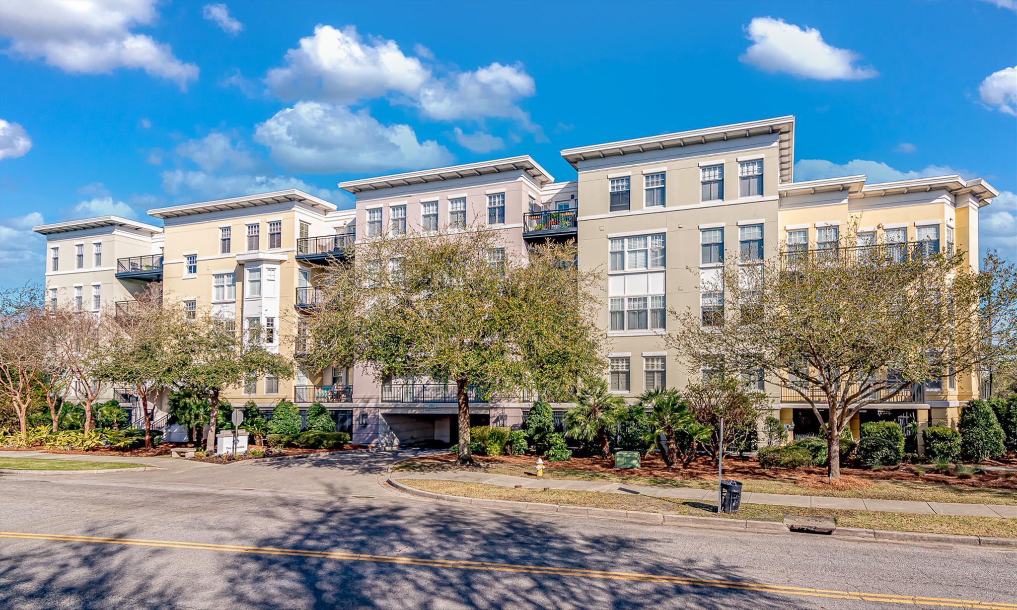 498 Albemarle Road UNIT #516 Charleston, SC 29407