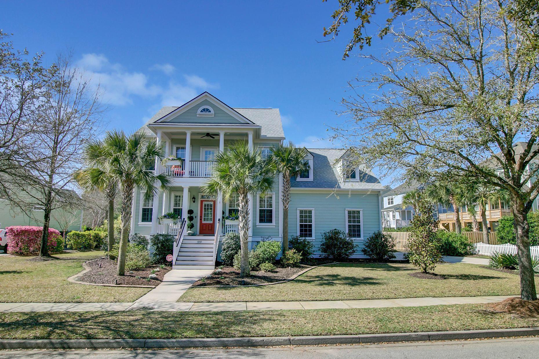 997 Cochran Street Charleston, SC 29492