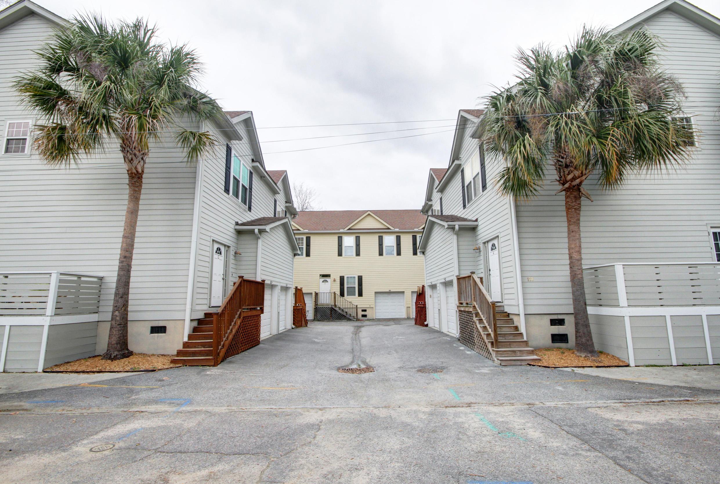 118 Congress Street UNIT C Charleston, SC 29403