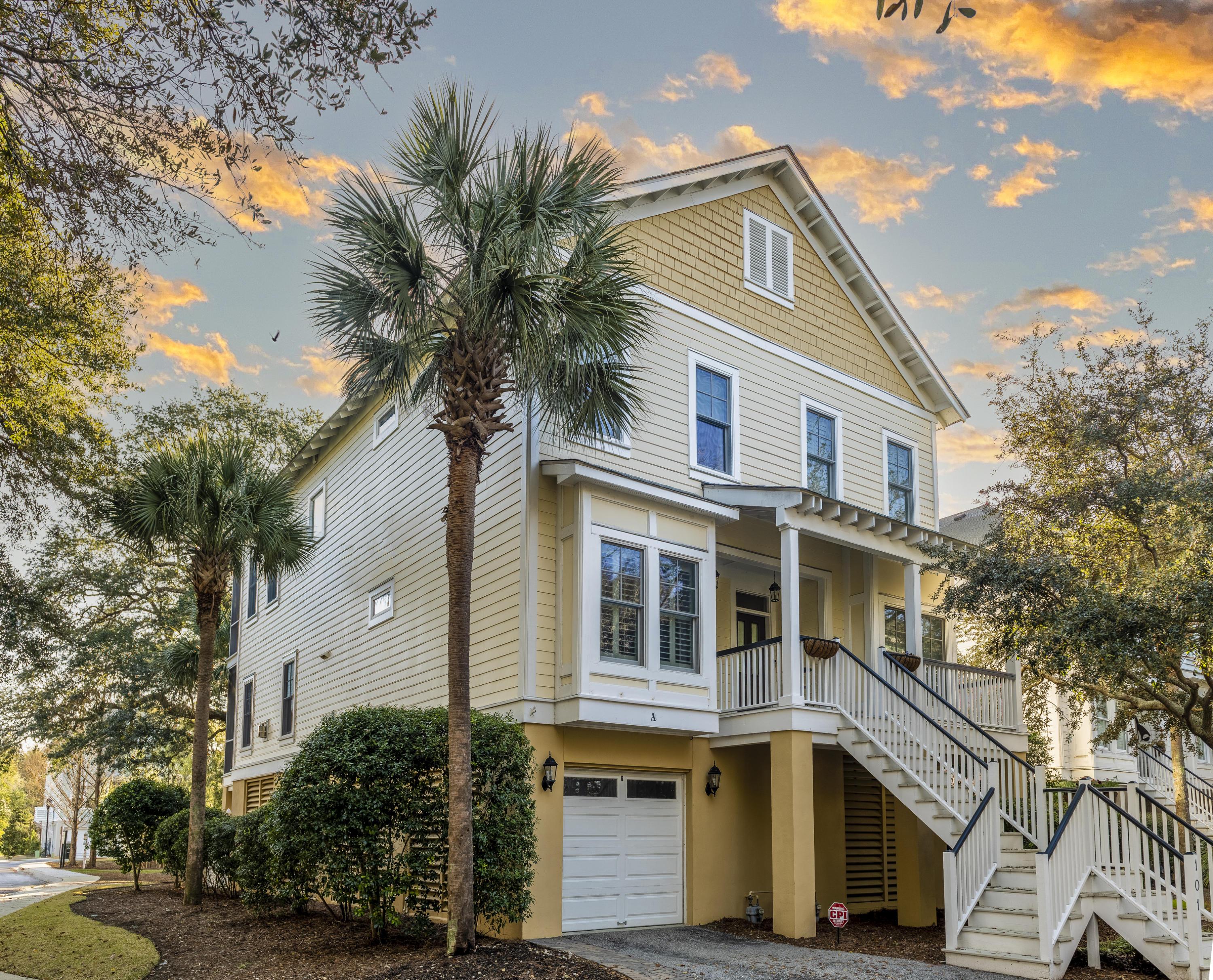 101 Howard Mary Drive UNIT A Charleston, SC 29412