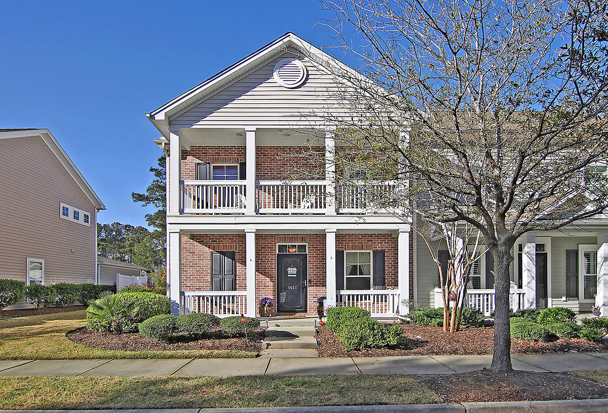 1421 Nautical Chart Drive Charleston, SC 29414