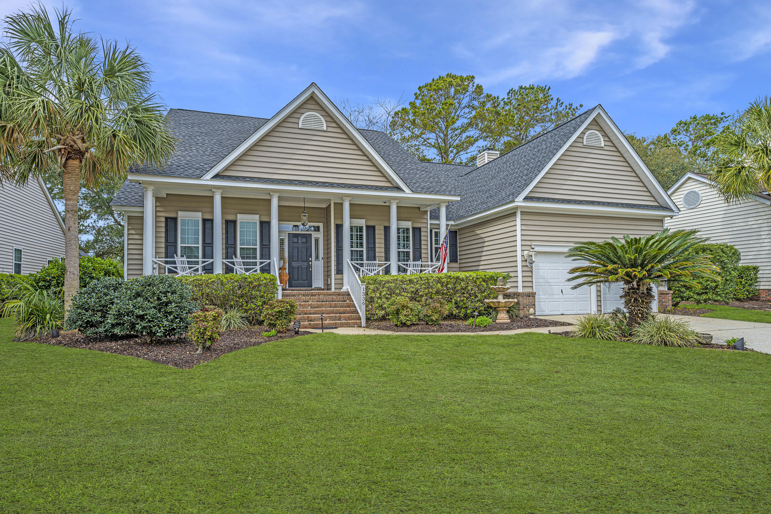 1336 Royal Links Drive Mount Pleasant, SC 29466