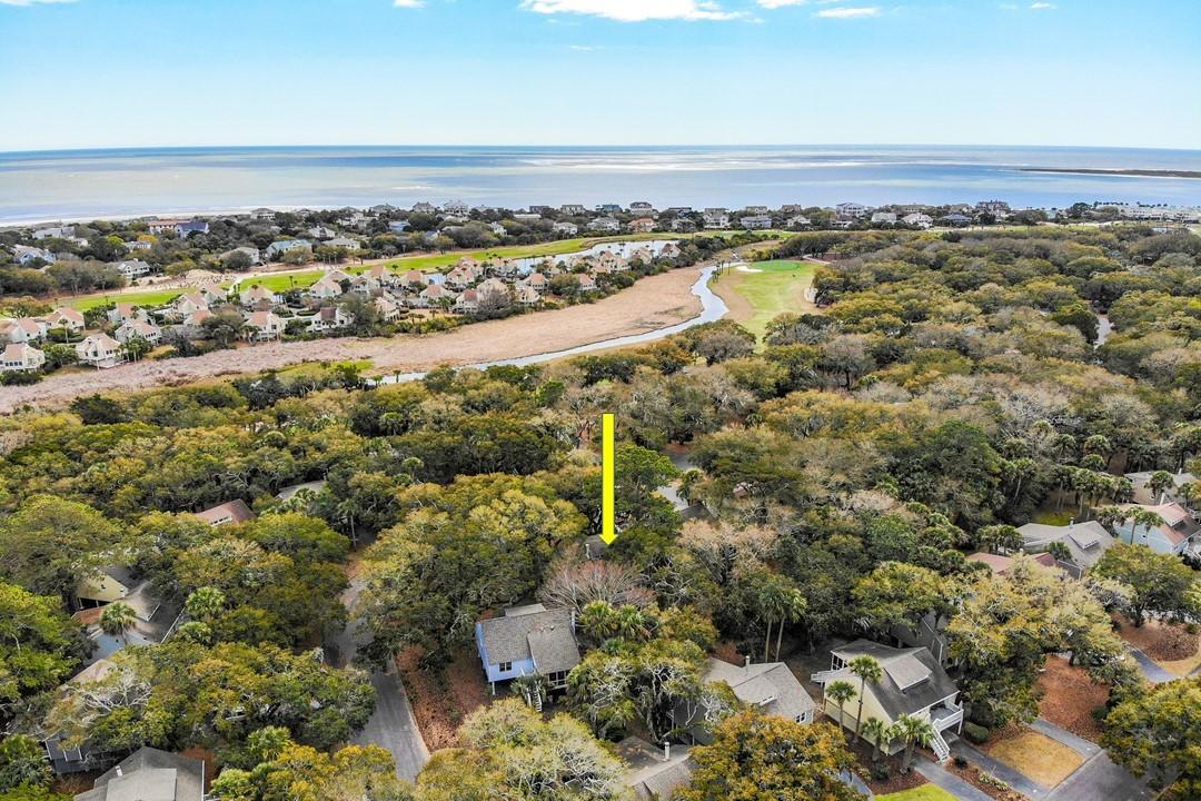 529 Cobby Creek Lane Seabrook Island, SC 29455