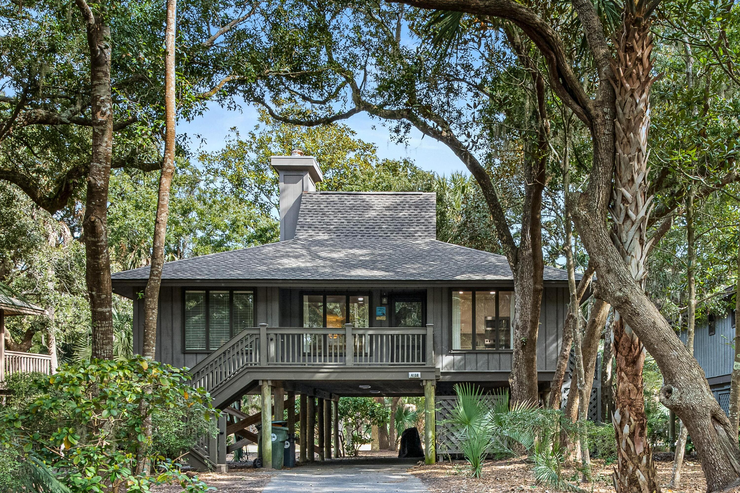 4158 Bank Swallow Lane Kiawah Island, Sc 29455