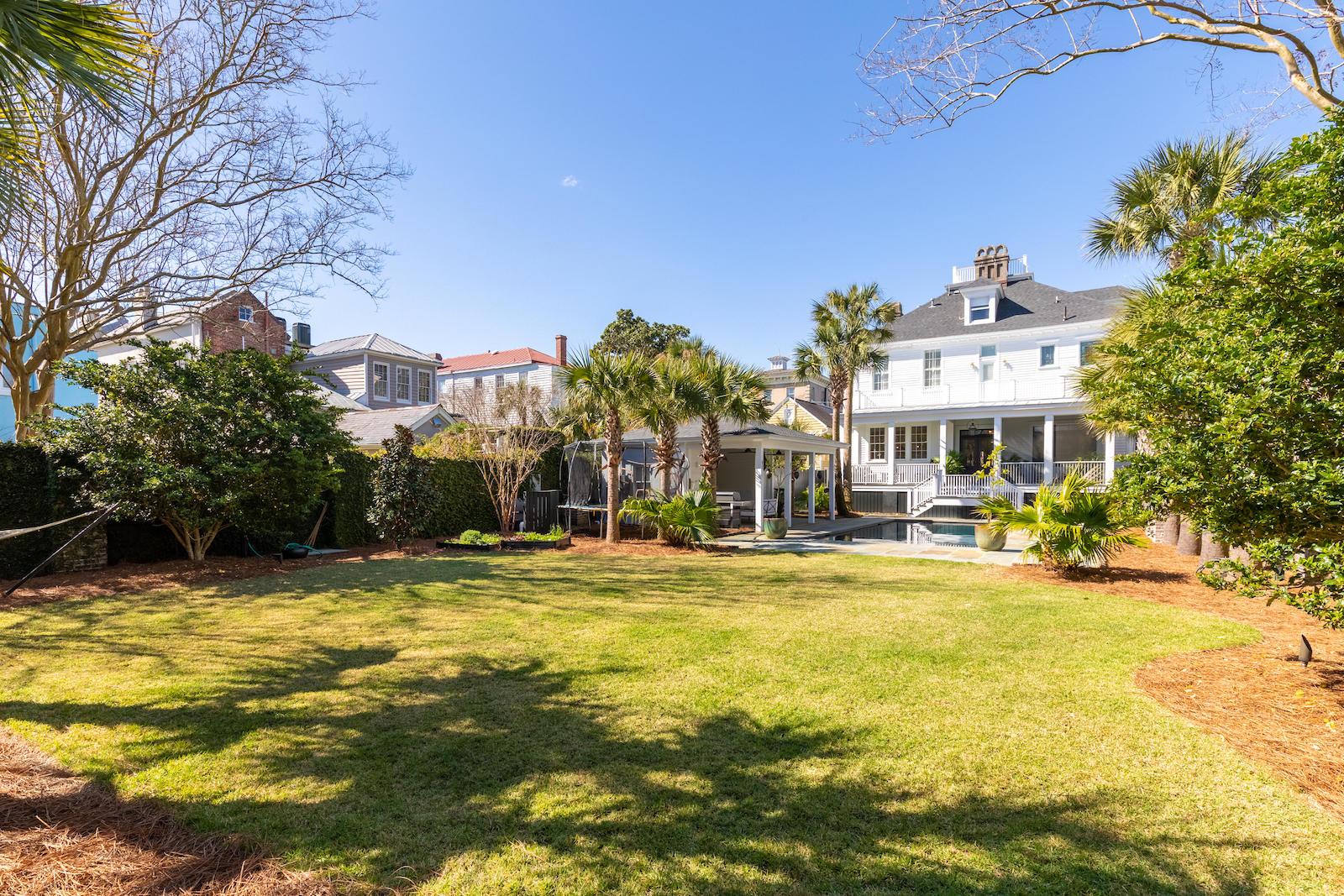 80 Rutledge Avenue Charleston, SC 29401