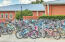 Just a short bike ride to the Daniel Island School.