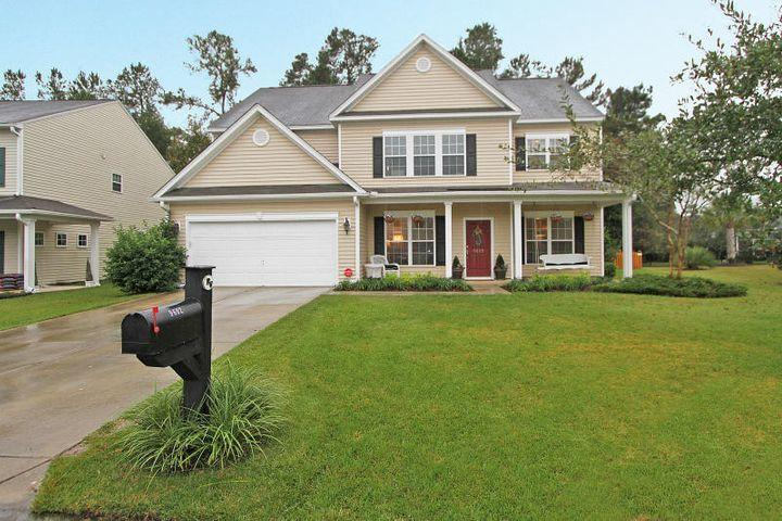 9602 Portal Court Summerville, Sc 29485