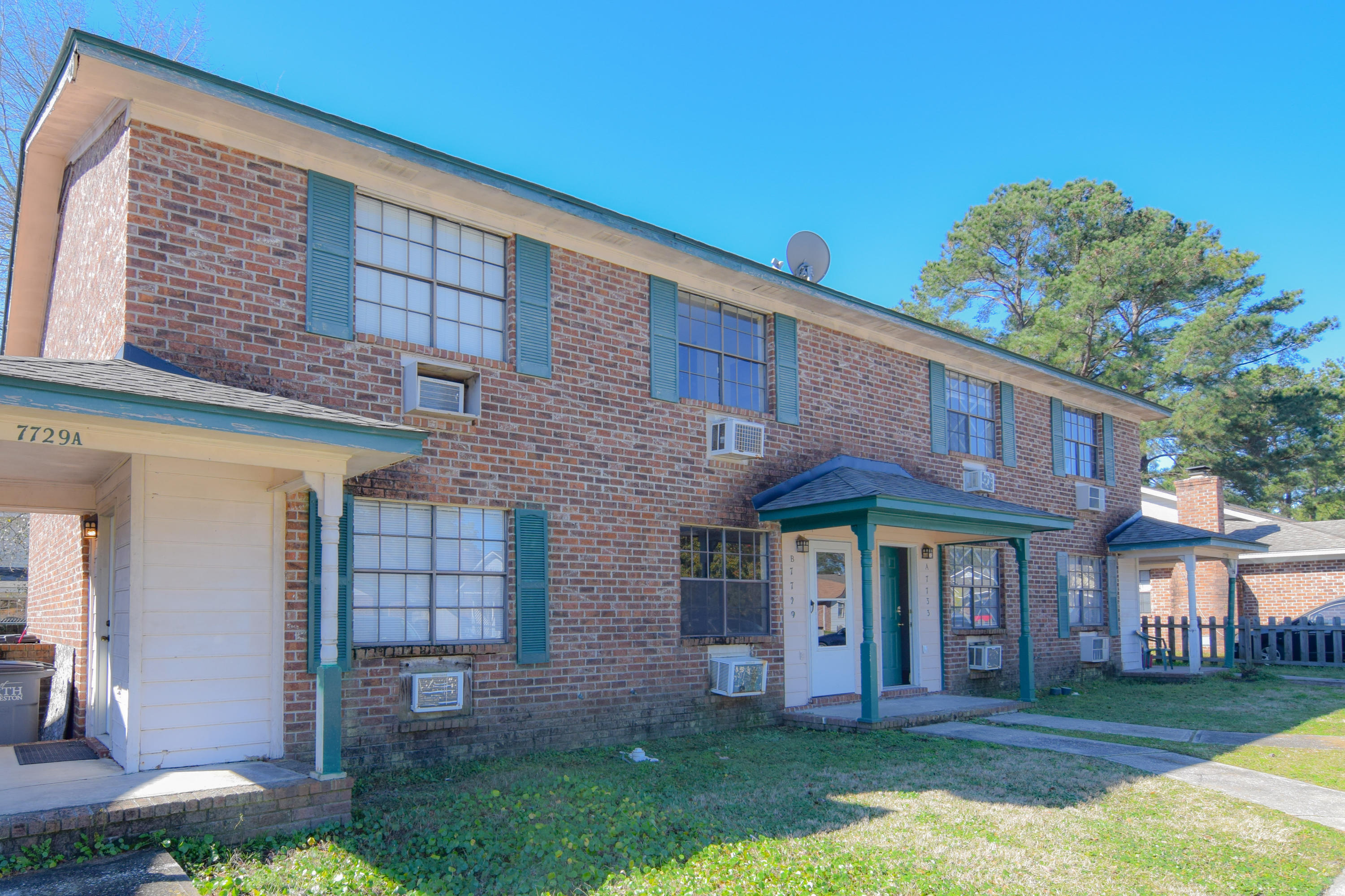 7733 Oldridge Street UNIT A North Charleston, SC 29418