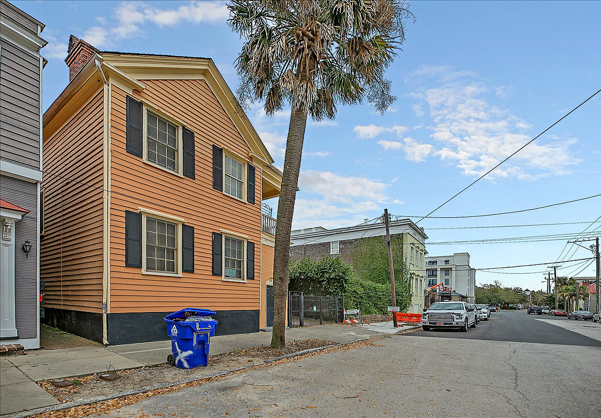 Wraggborough Homes For Sale - 84 Alexander, Charleston, SC - 5