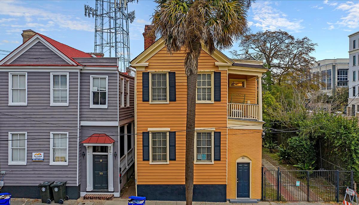 Wraggborough Homes For Sale - 84 Alexander, Charleston, SC - 42