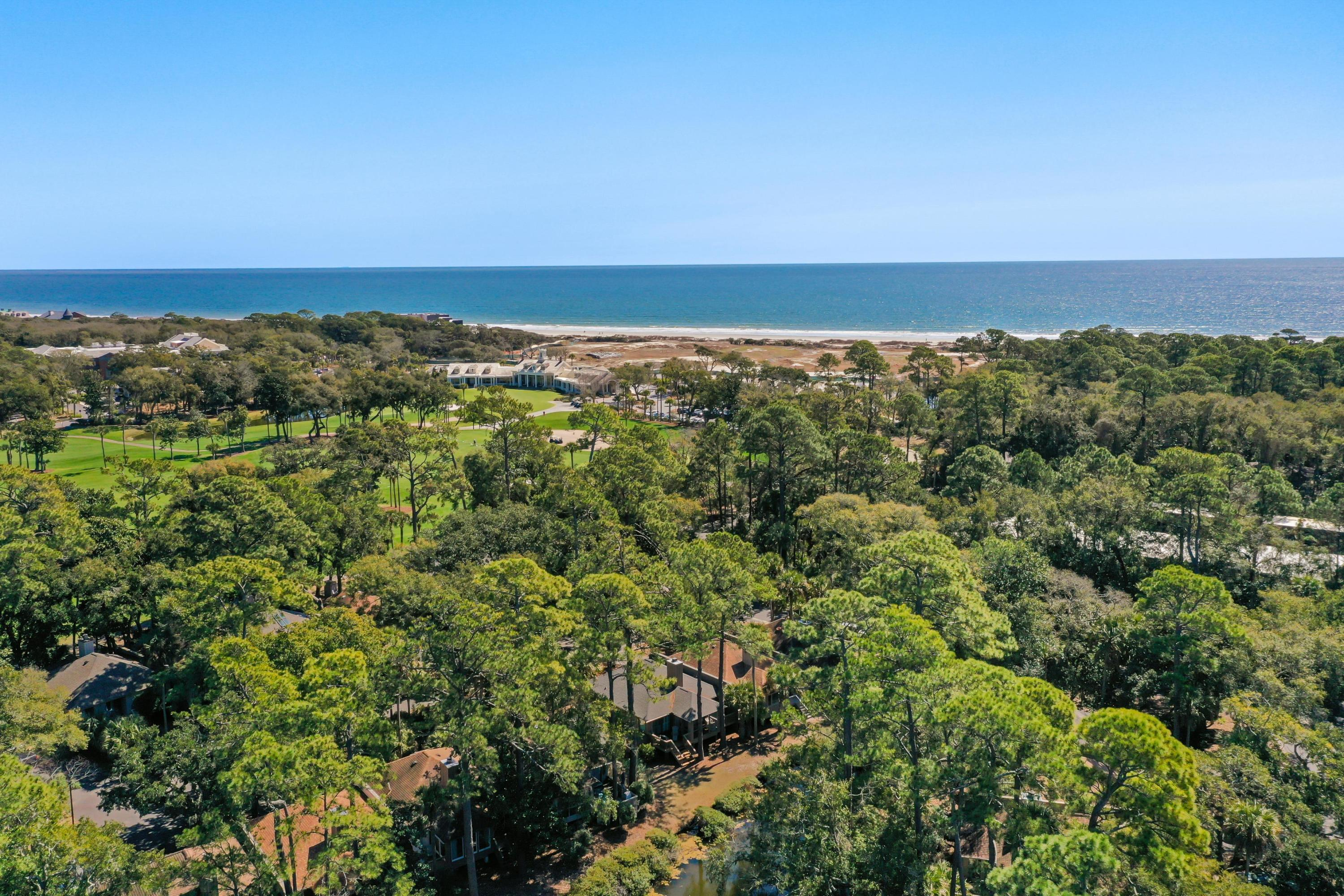 1215 Flying Squirrel Court Kiawah Island, Sc 29455