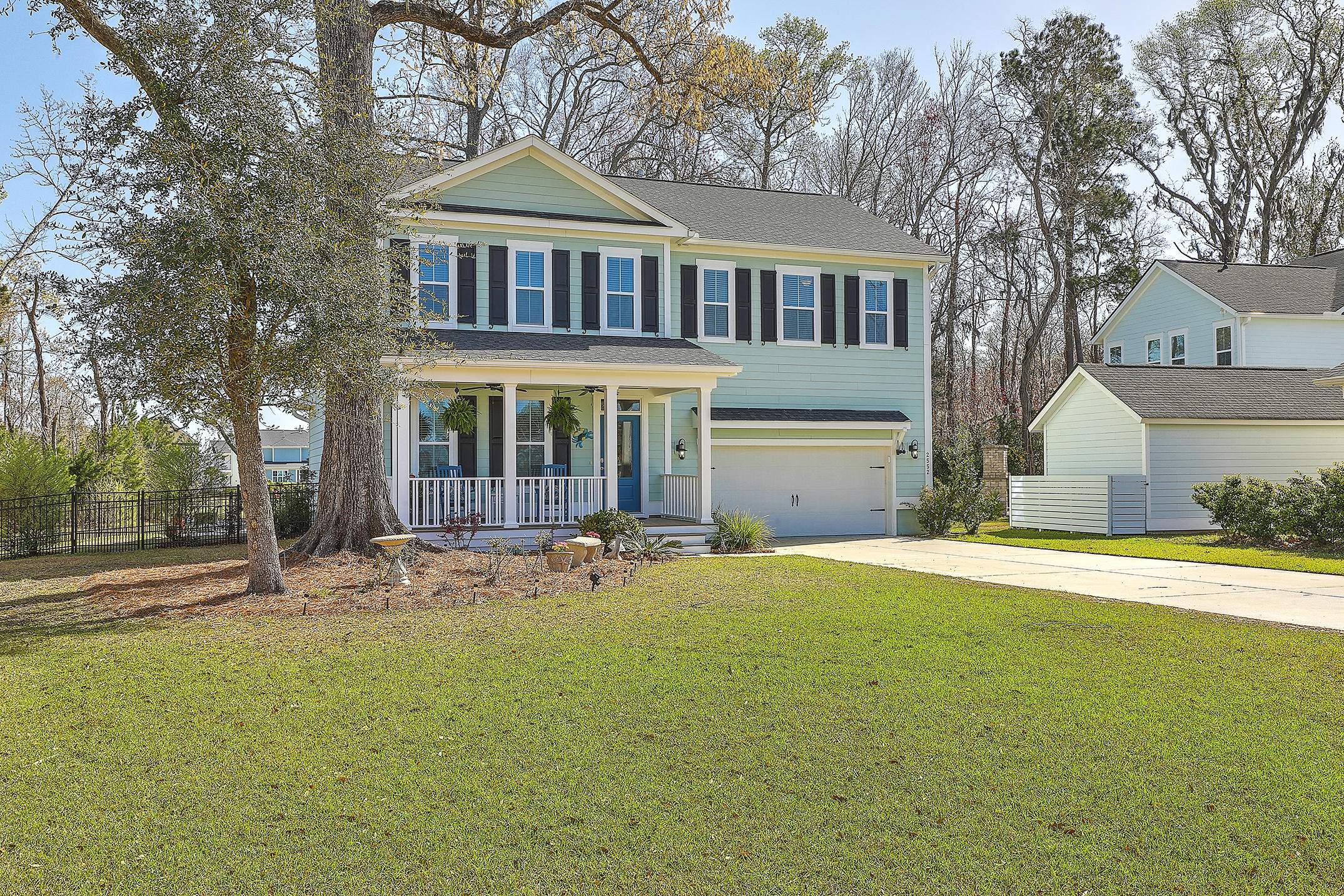 2552 Private Lefler Drive Johns Island, SC 29455