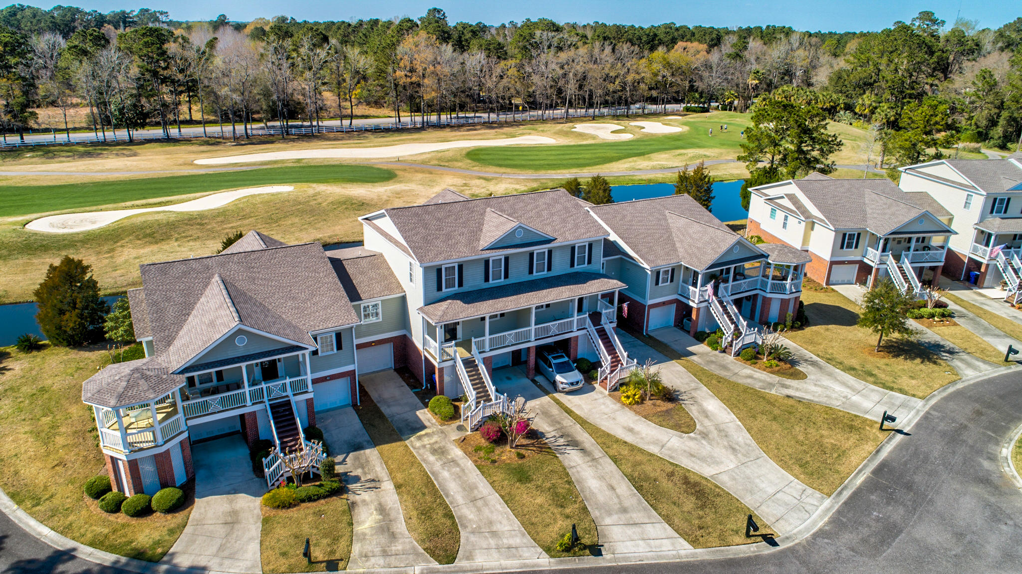 5486 5th Fairway Drive Hollywood, SC 29449