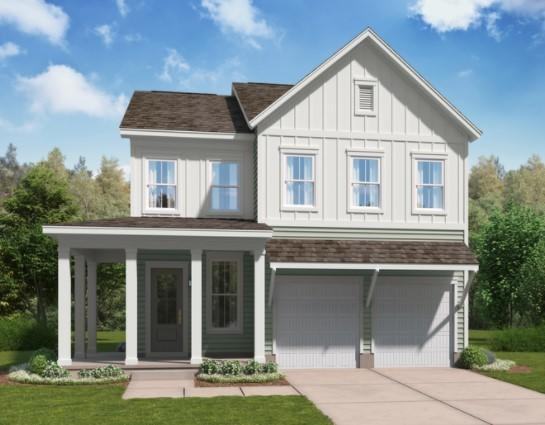 Fulton Park Homes For Sale - 1260 Max, Mount Pleasant, SC - 21