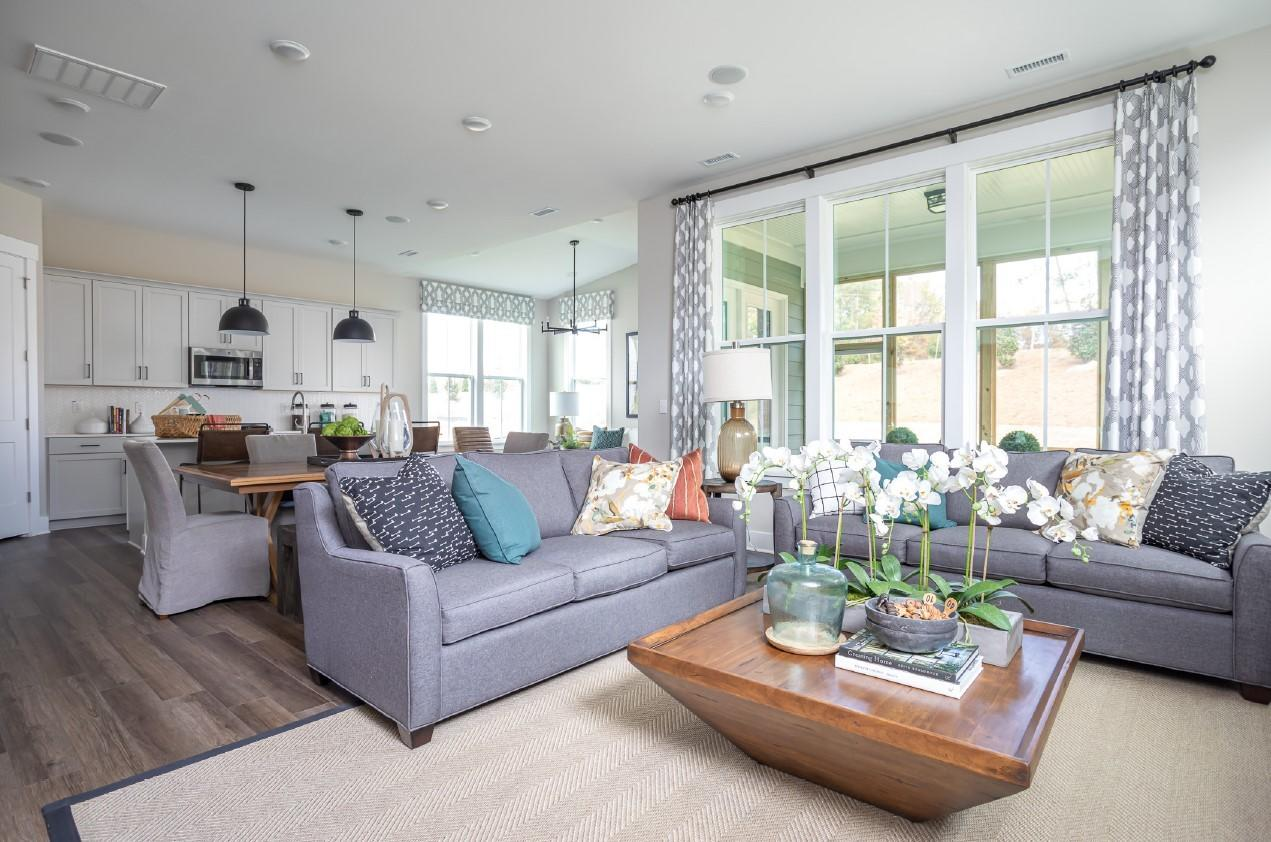 Fulton Park Homes For Sale - 1260 Max, Mount Pleasant, SC - 17