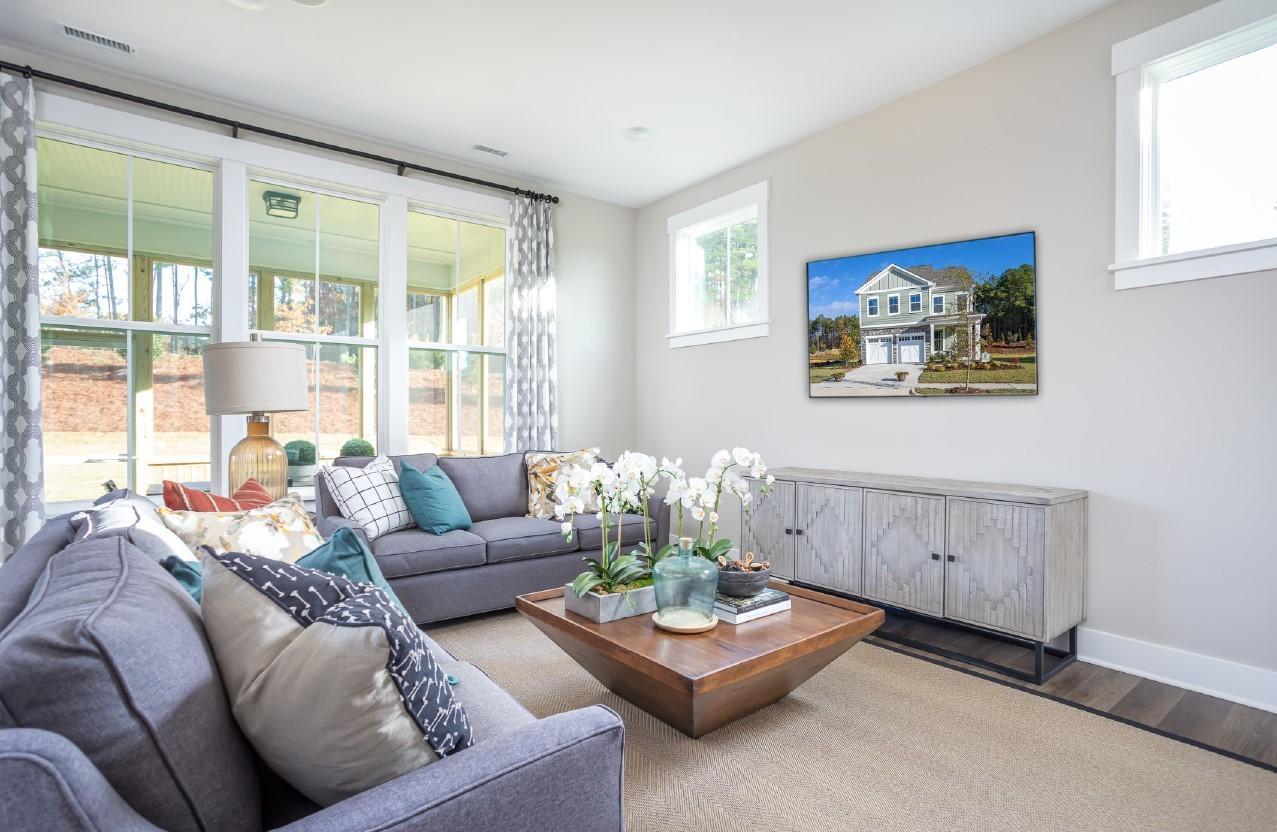 Fulton Park Homes For Sale - 1260 Max, Mount Pleasant, SC - 15