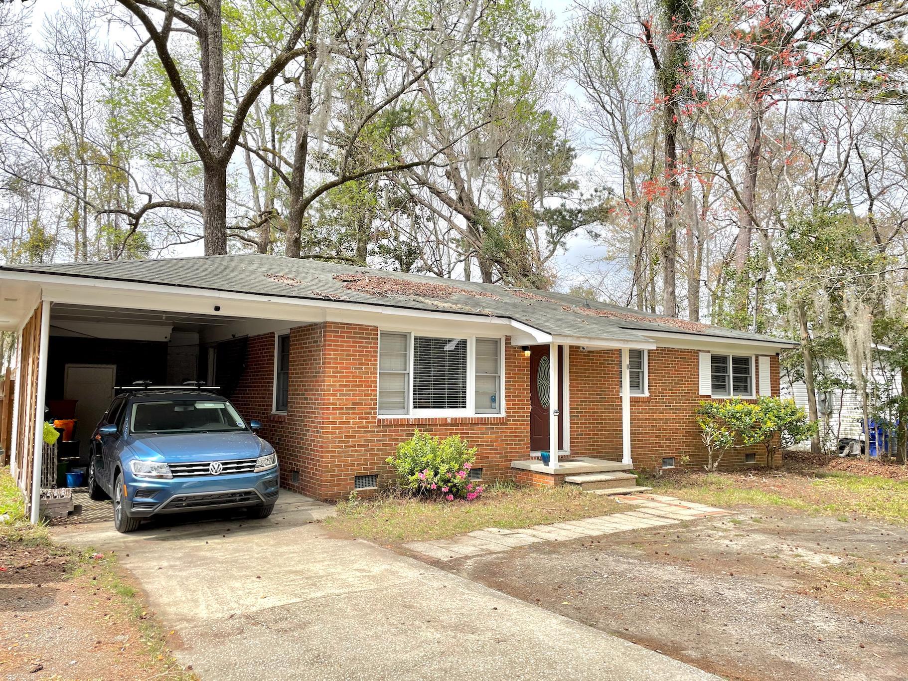 Castlewood Homes For Sale - 825 Savage, Charleston, SC - 0