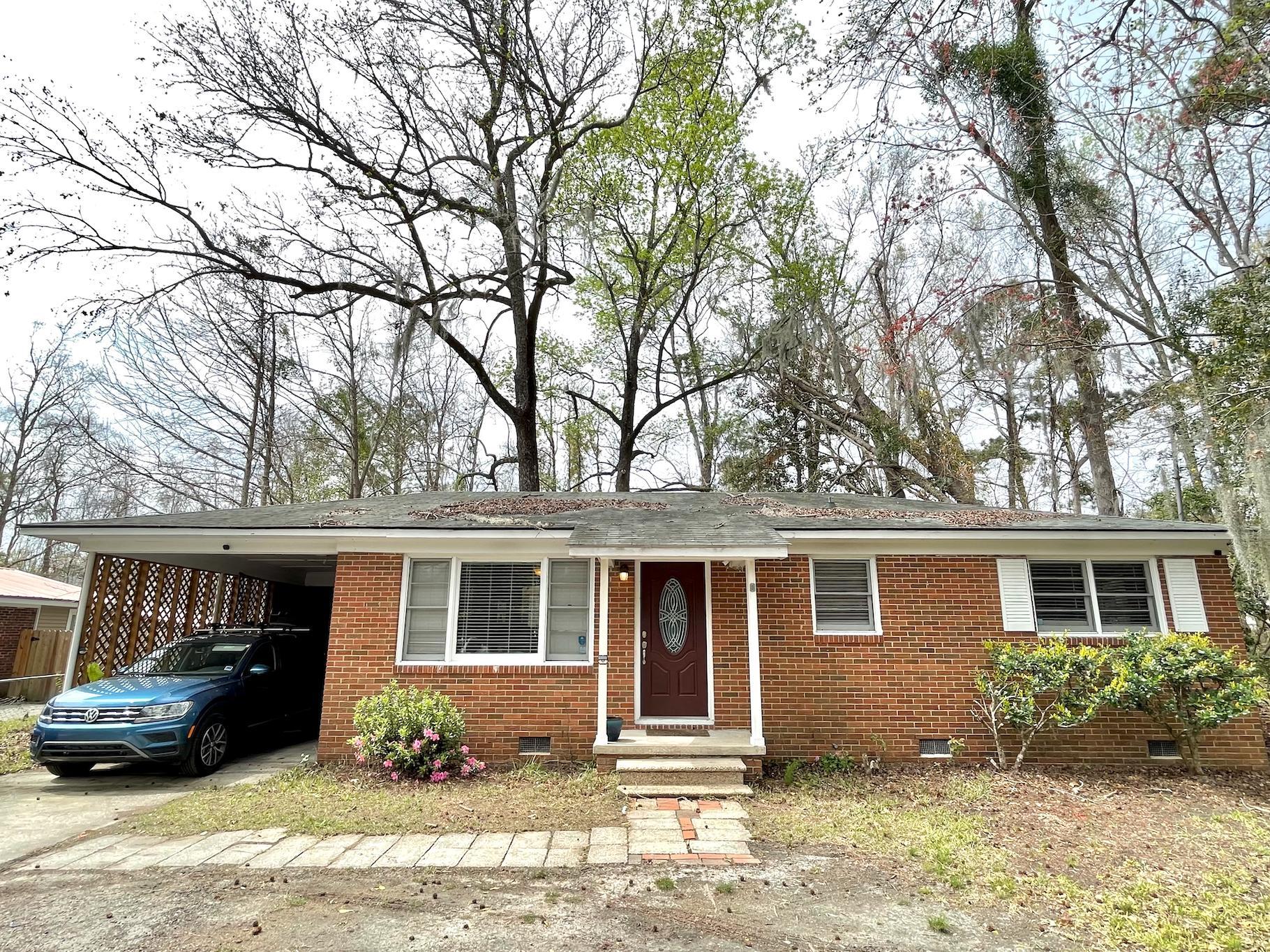 Castlewood Homes For Sale - 825 Savage, Charleston, SC - 3