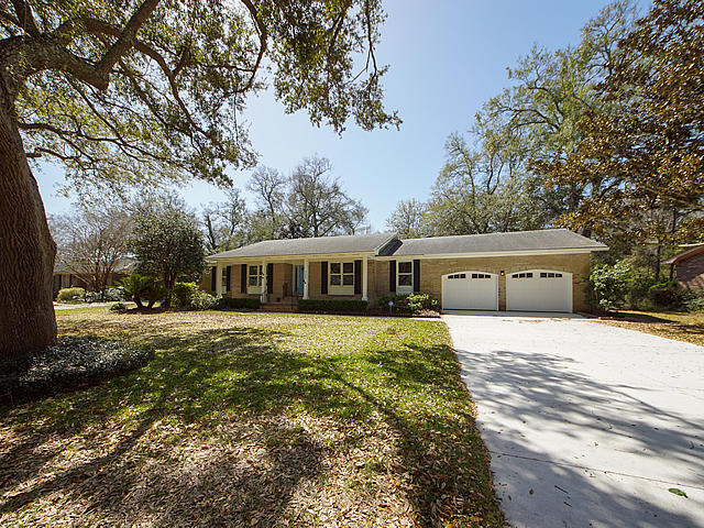 725 Clearview Drive Charleston, SC 29412