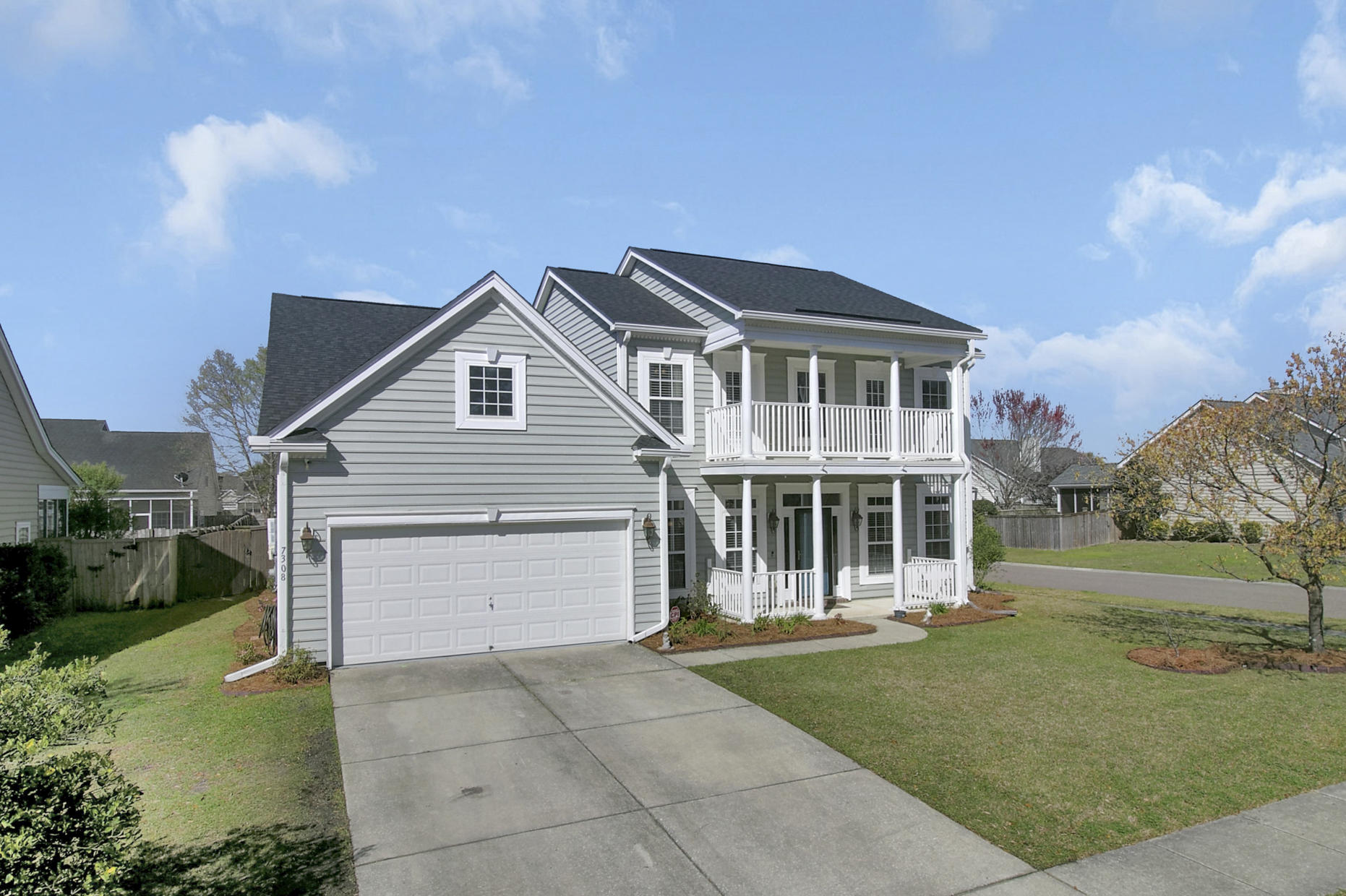 7308 Horned Grebe Court Hanahan, SC 29410