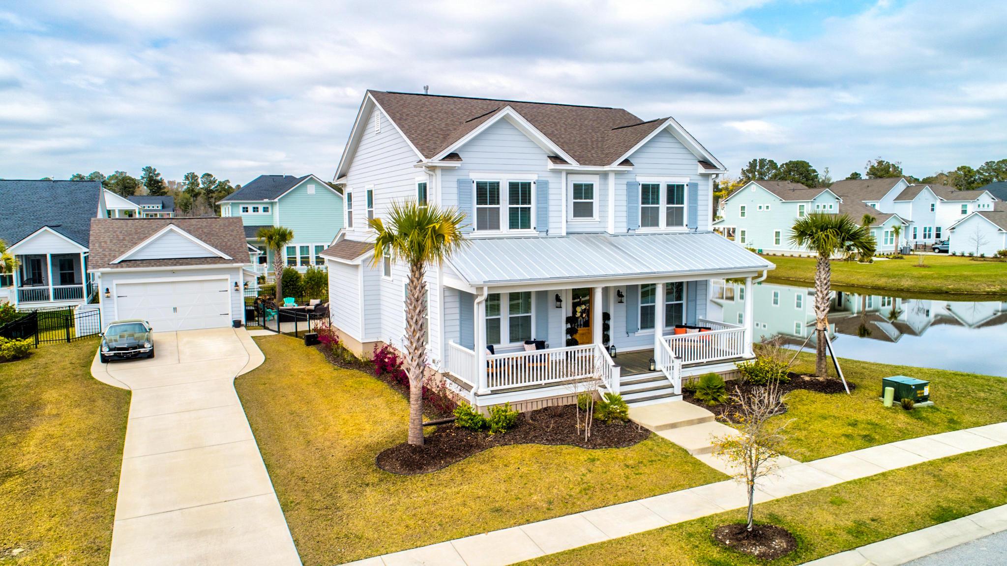 Carolina Park Homes For Sale - 3634 Spindrift, Mount Pleasant, SC - 35