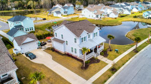 3634 Spindrift Drive, Mount Pleasant, SC 29466