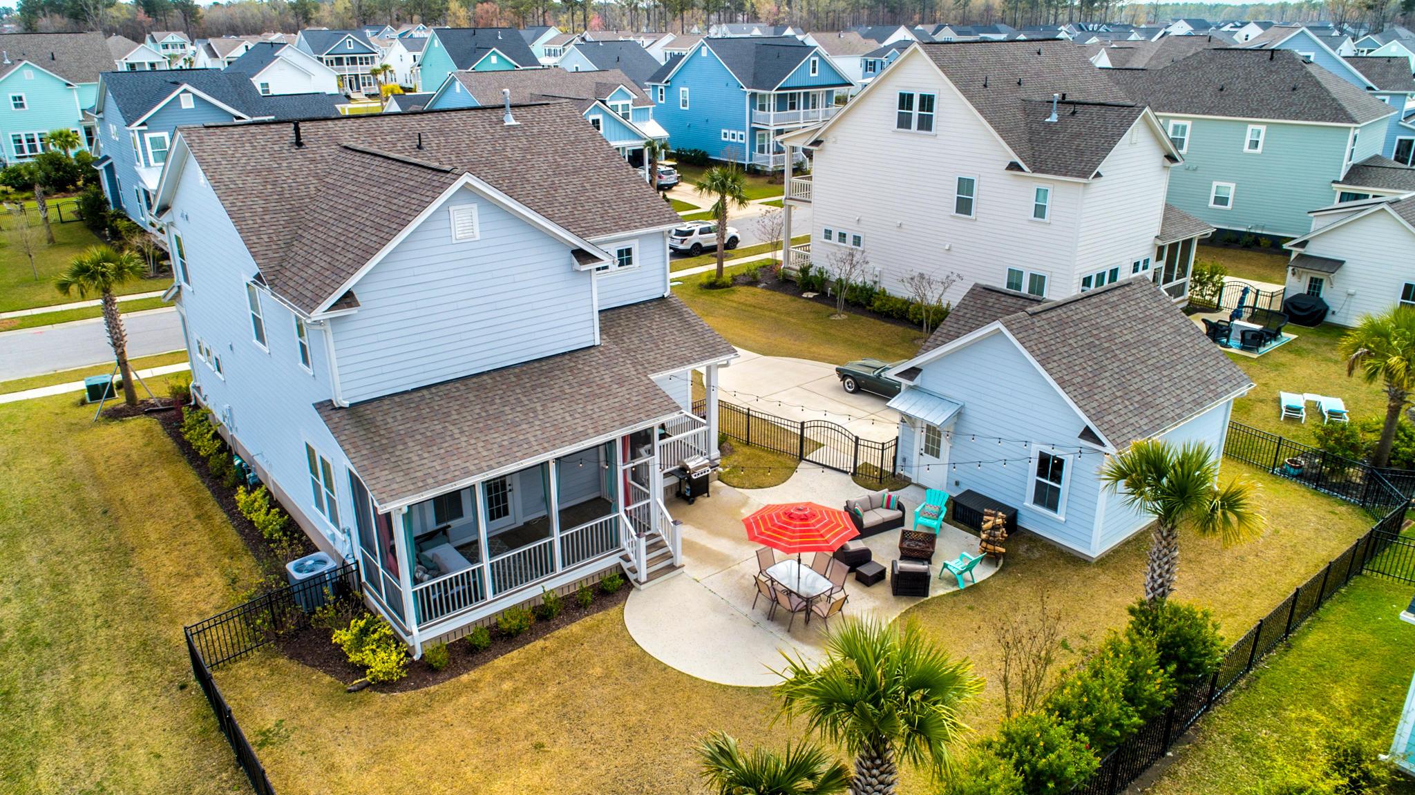 Carolina Park Homes For Sale - 3634 Spindrift, Mount Pleasant, SC - 3