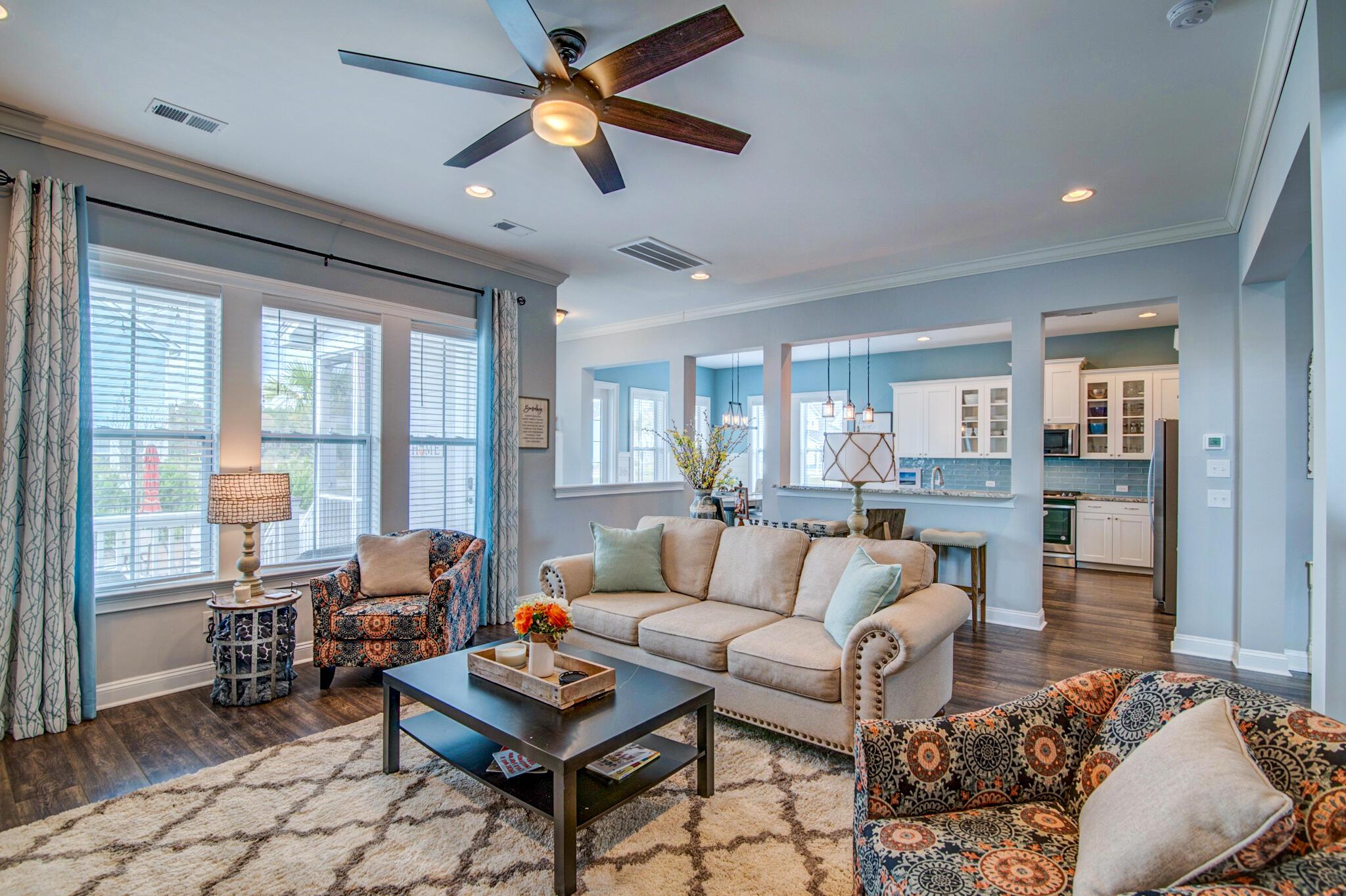 Carolina Park Homes For Sale - 3634 Spindrift, Mount Pleasant, SC - 21