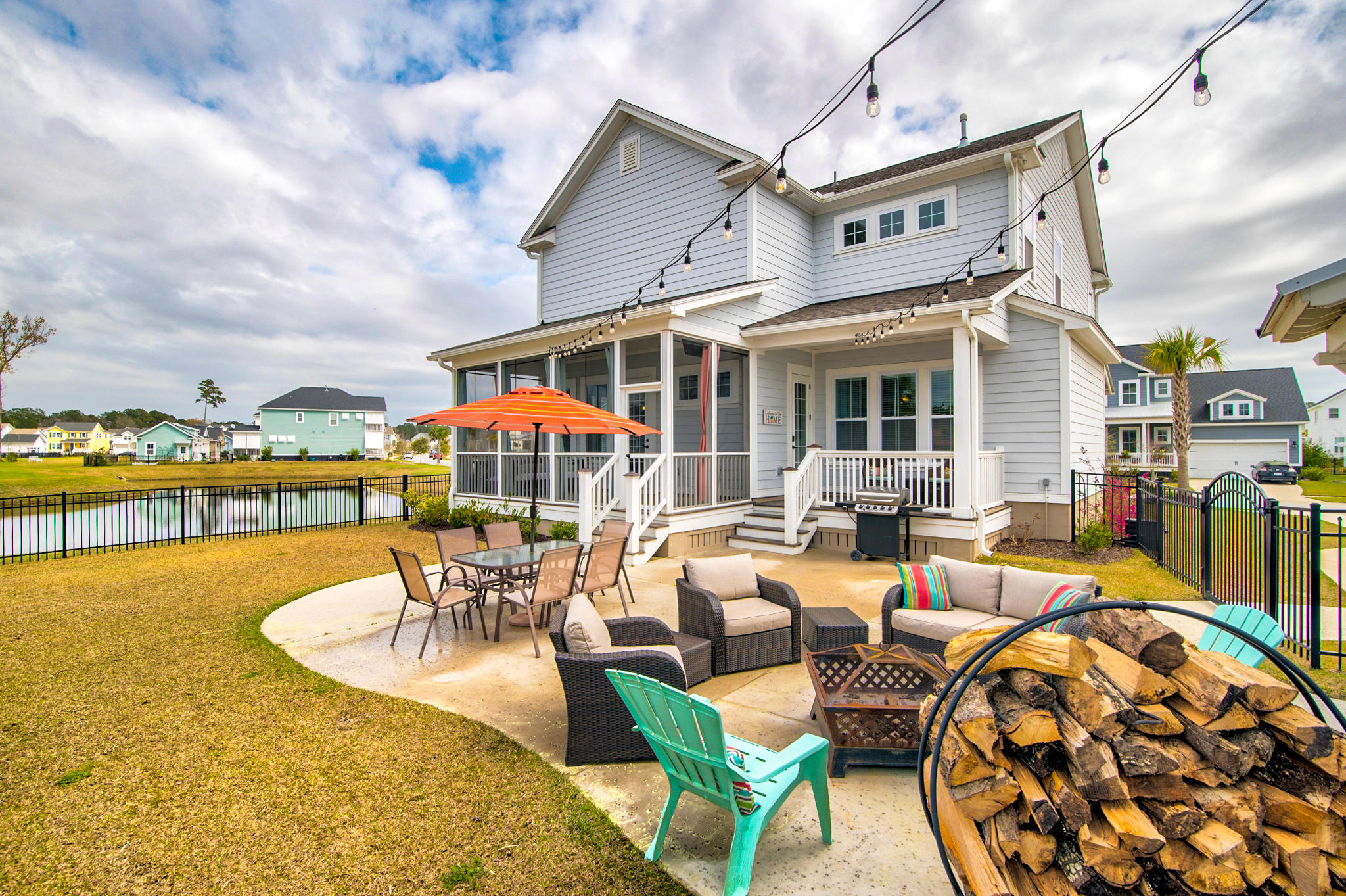 Carolina Park Homes For Sale - 3634 Spindrift, Mount Pleasant, SC - 4