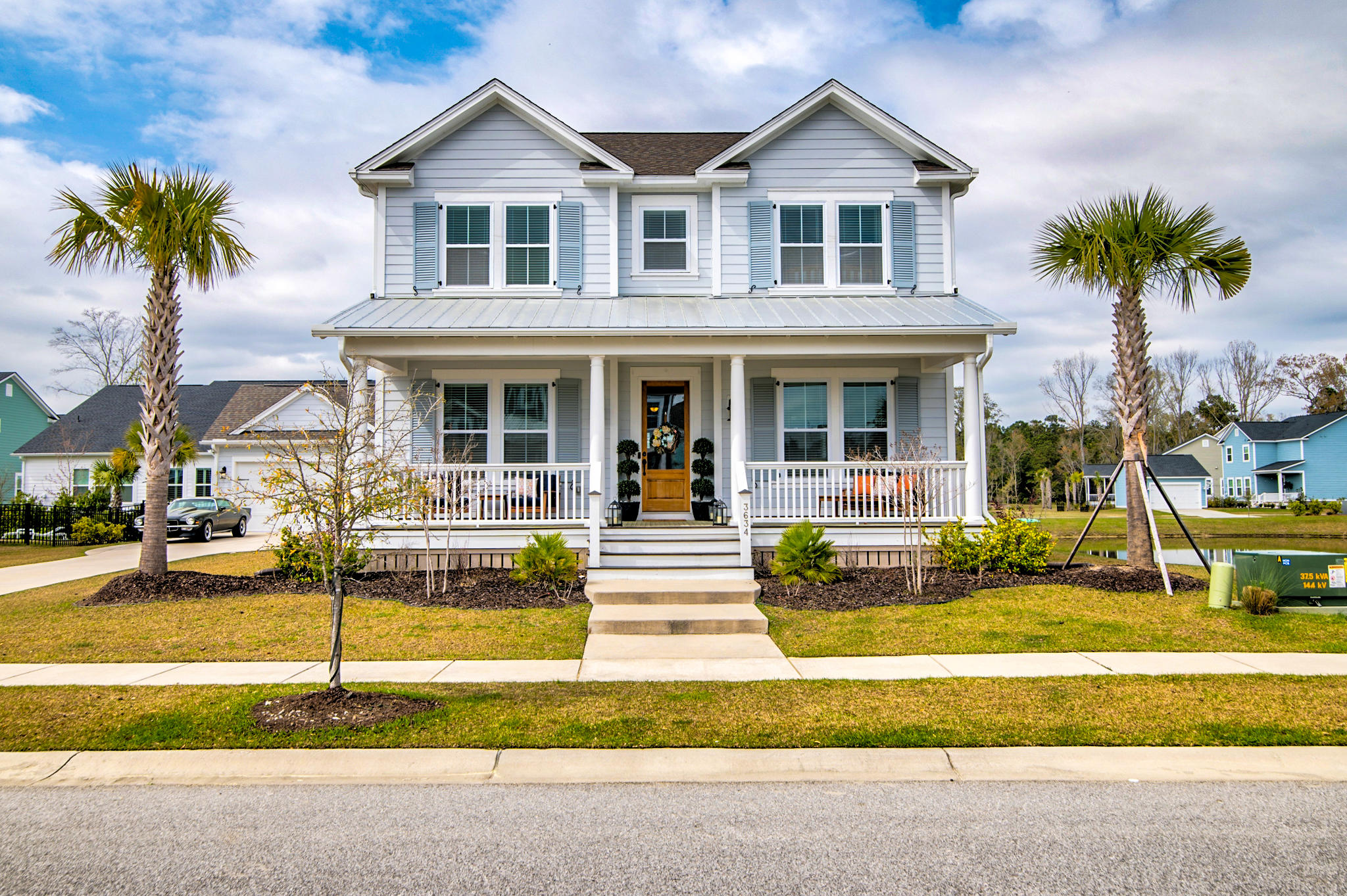 3634 Spindrift Drive Mount Pleasant, SC 29466
