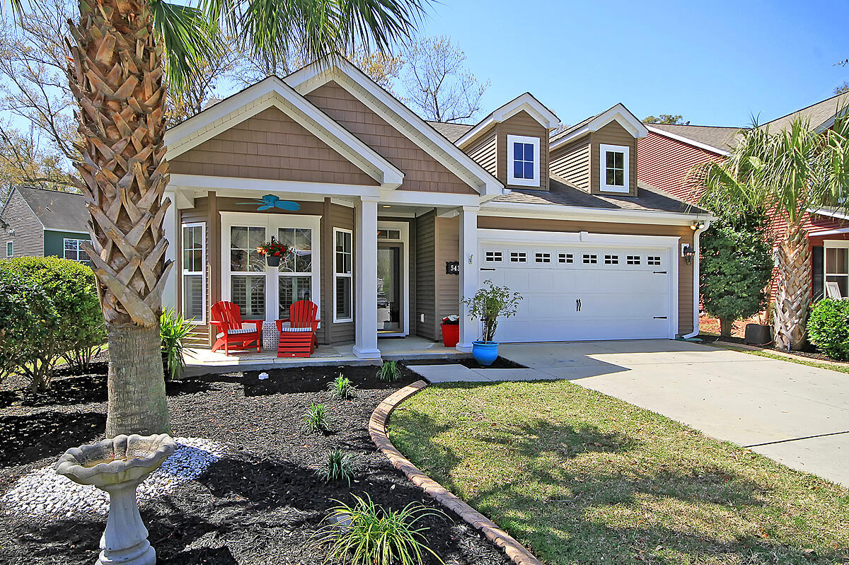 5438 River Island Court North Charleston, SC 29420