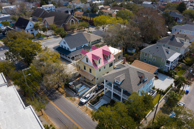 Hampton Park Terrace Homes For Sale - 427 Huger, Charleston, SC - 16