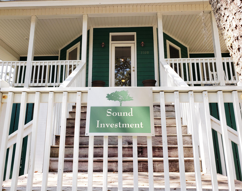 3320 Myrtle Street Edisto Island, SC 29438