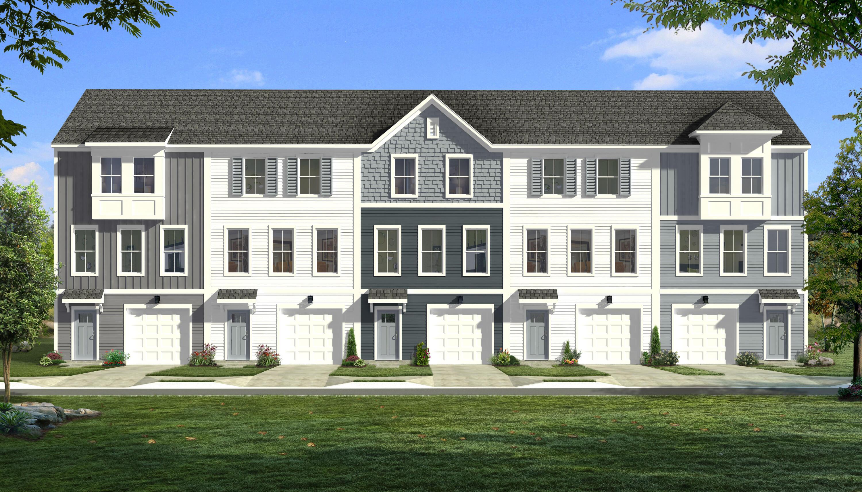 1216 Tice Lane UNIT #8 North Charleston, SC 29405