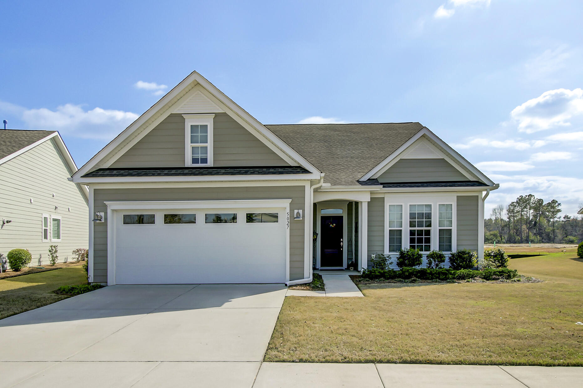 5027 Song Sparrow Way Summerville, SC 29483