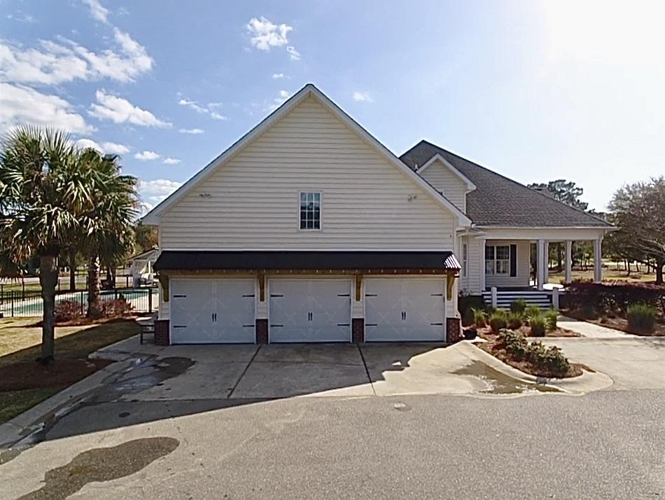 1552 Old Whitesville Road Moncks Corner, SC 29461