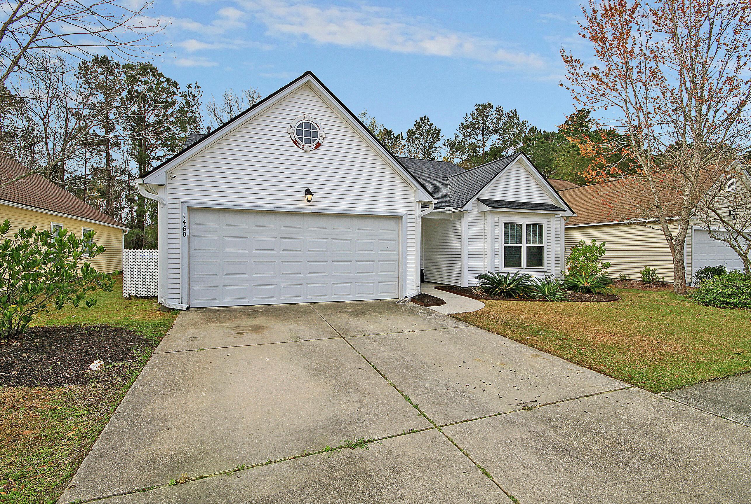 Park West Homes For Sale - 1460 Wellesley, Mount Pleasant, SC - 8