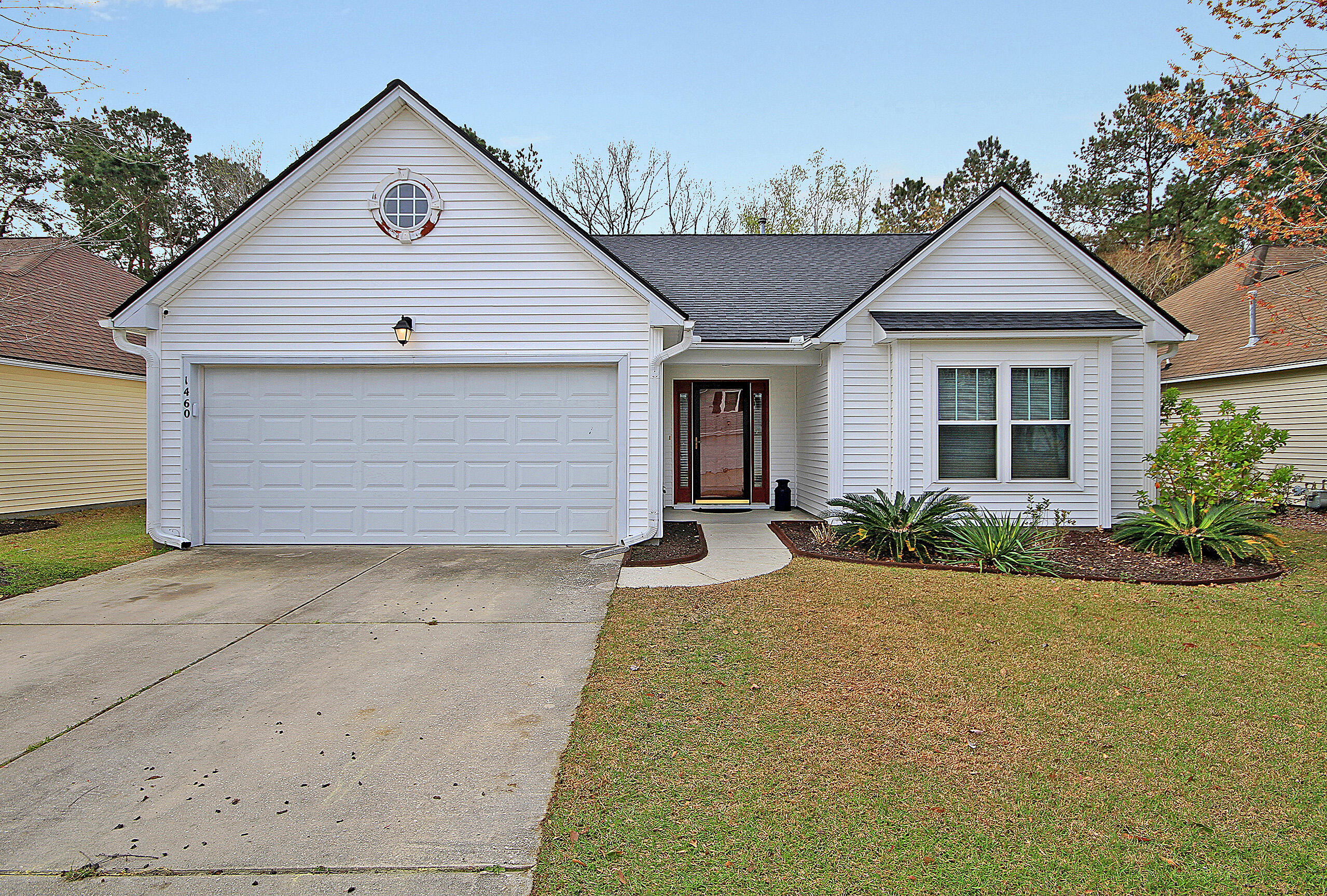 Park West Homes For Sale - 1460 Wellesley, Mount Pleasant, SC - 10