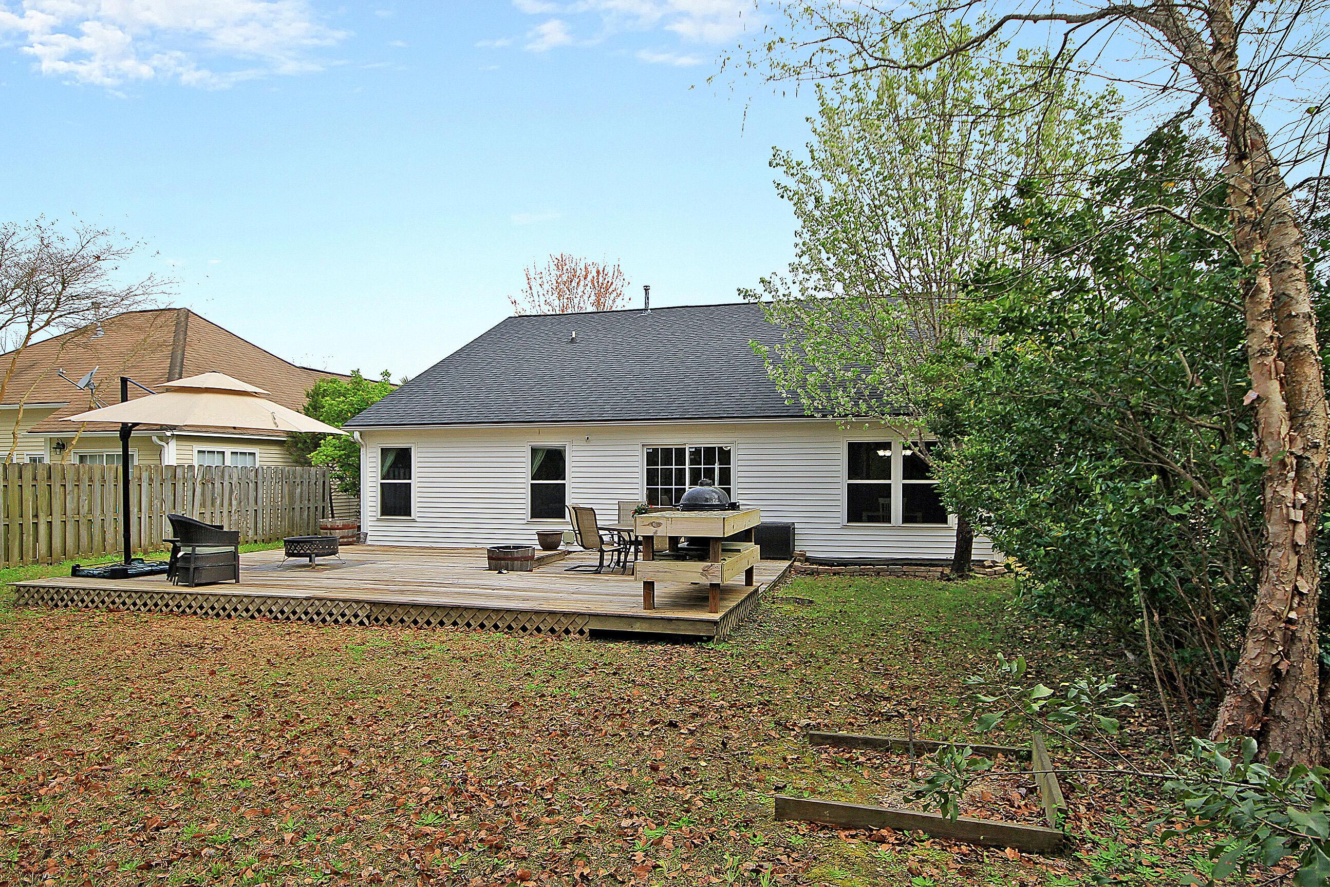 Park West Homes For Sale - 1460 Wellesley, Mount Pleasant, SC - 16