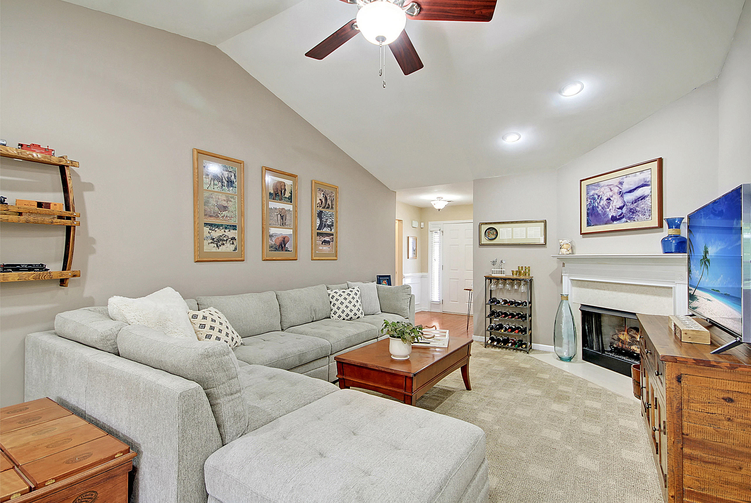 Park West Homes For Sale - 1460 Wellesley, Mount Pleasant, SC - 4