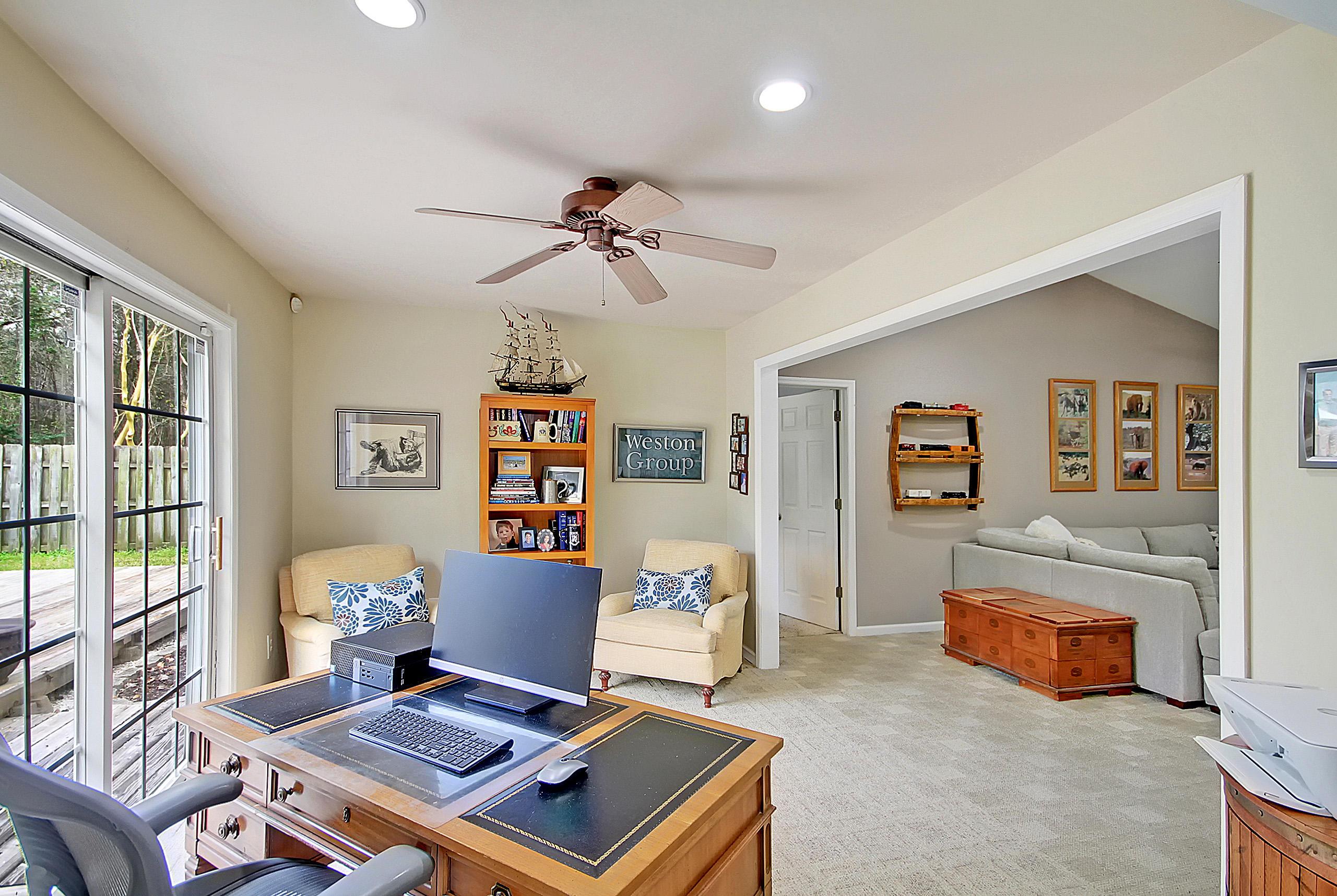 Park West Homes For Sale - 1460 Wellesley, Mount Pleasant, SC - 1