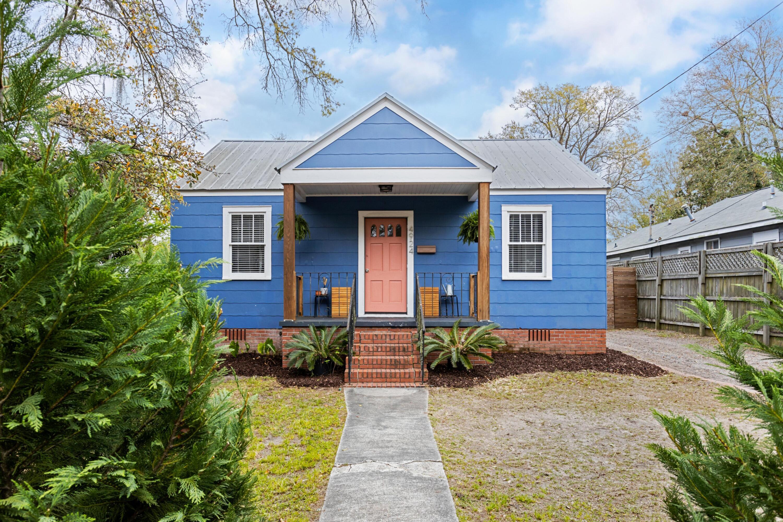 4924 N Rhett Avenue North Charleston, SC 29405