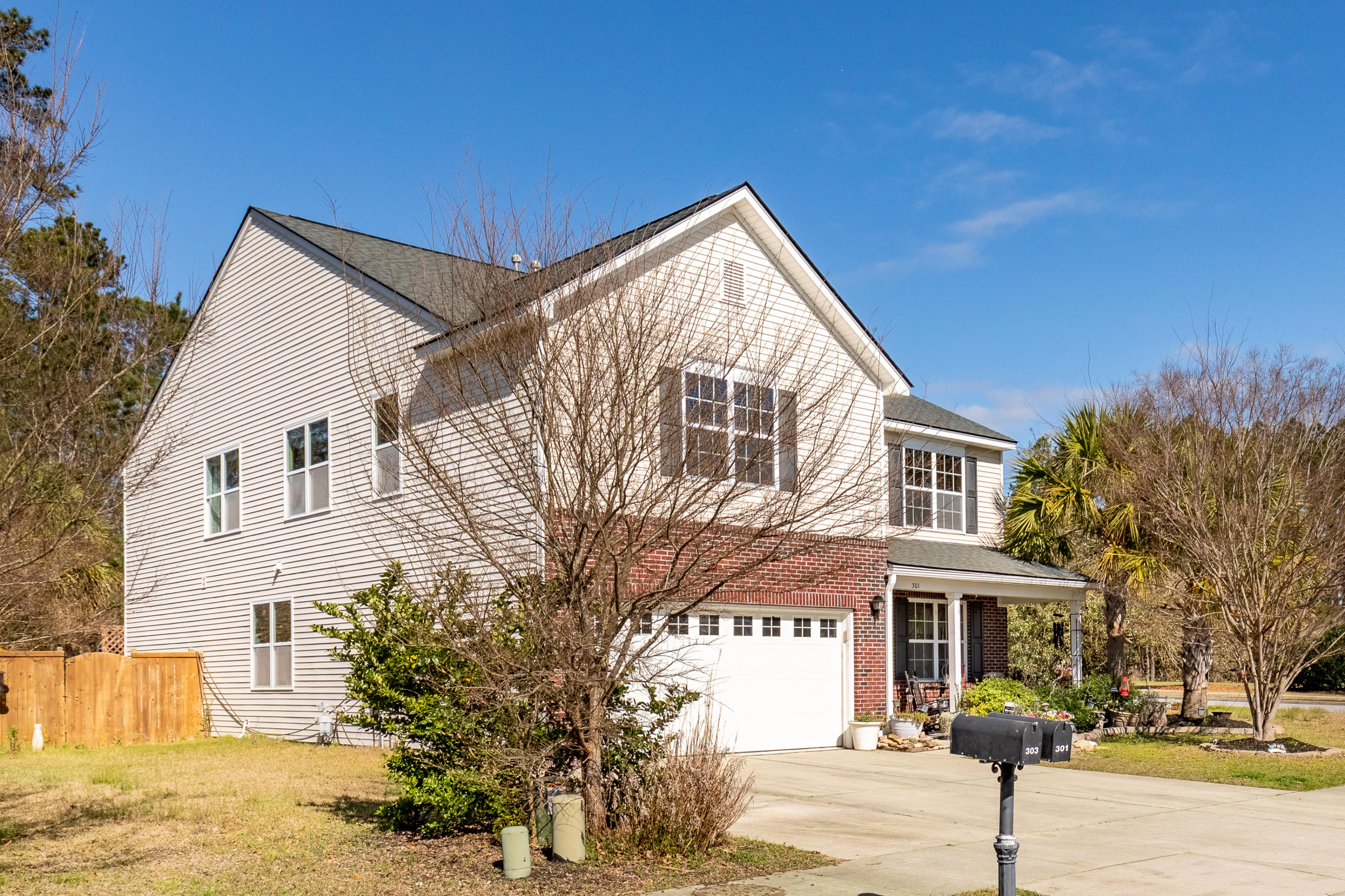 301 Deep River Road Summerville, SC 29486