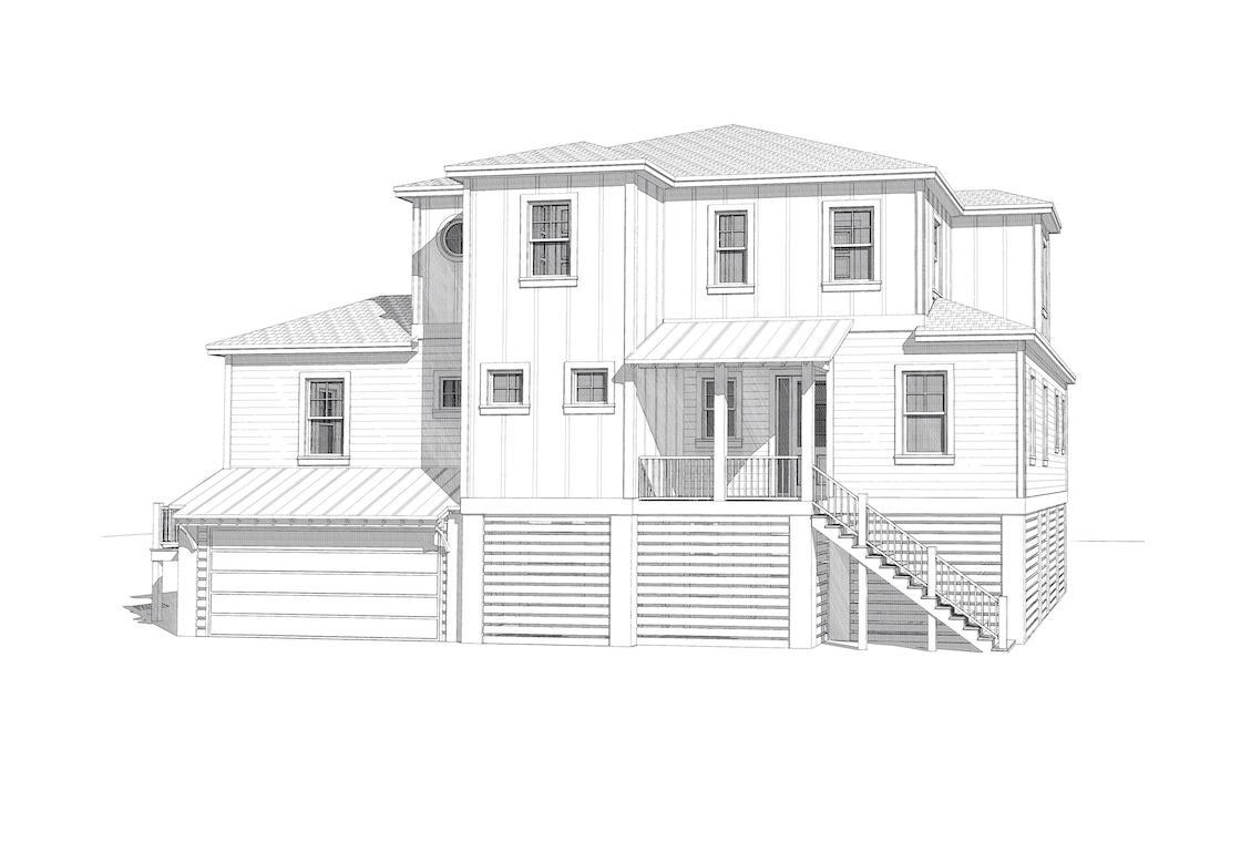 10 32nd Avenue Isle Of Palms, SC 29451