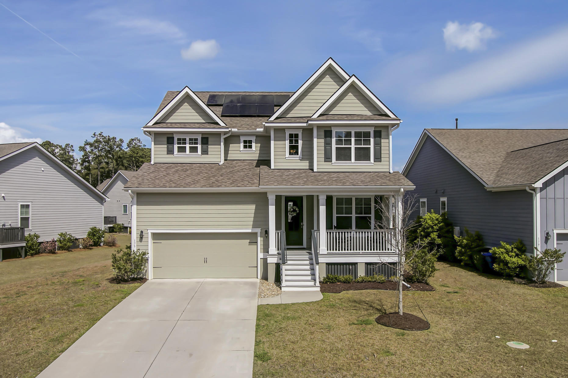 175 Red Knot Lane Mount Pleasant, SC 29464
