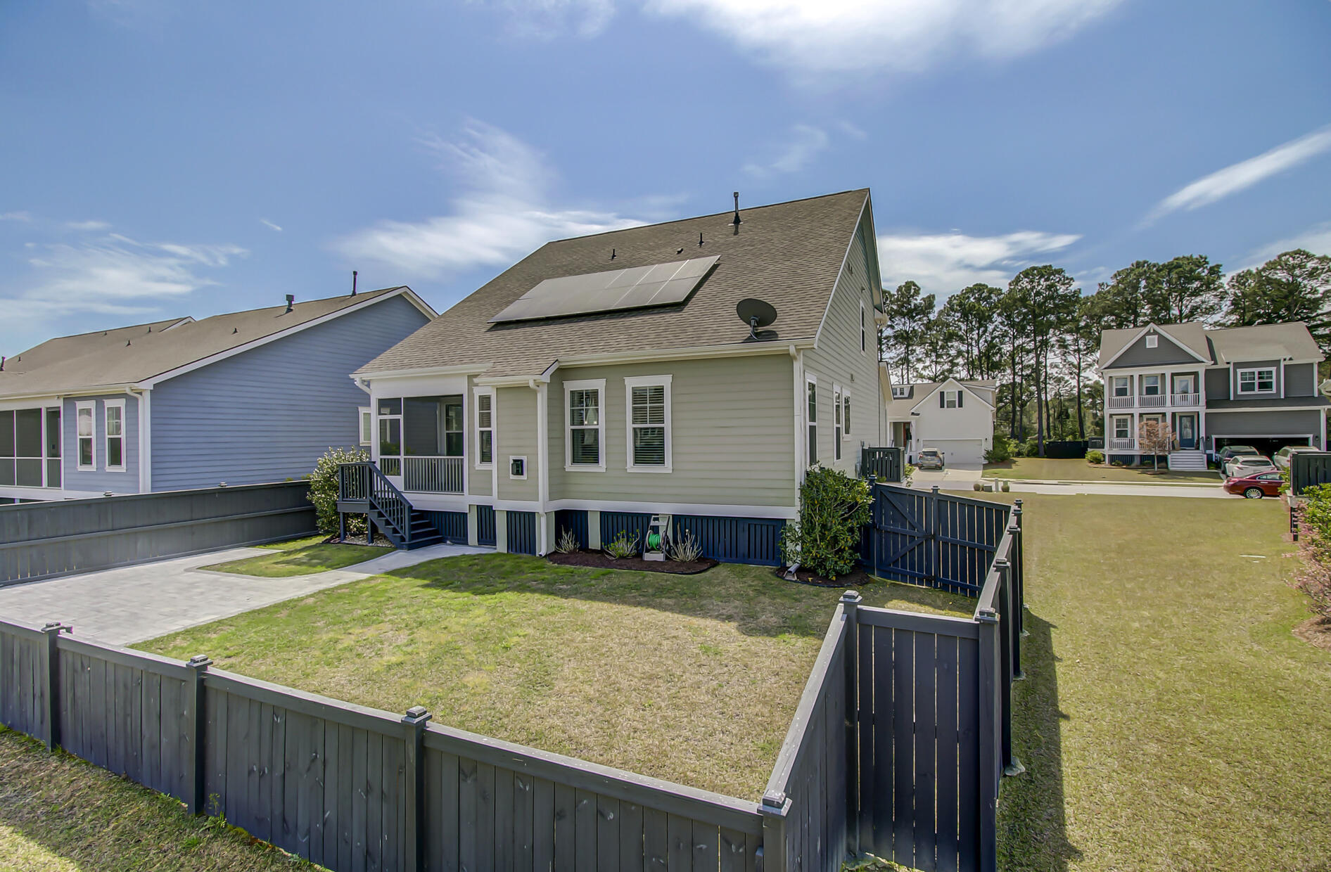 Tidal Walk Homes For Sale - 175 Red Knot, Mount Pleasant, SC - 2