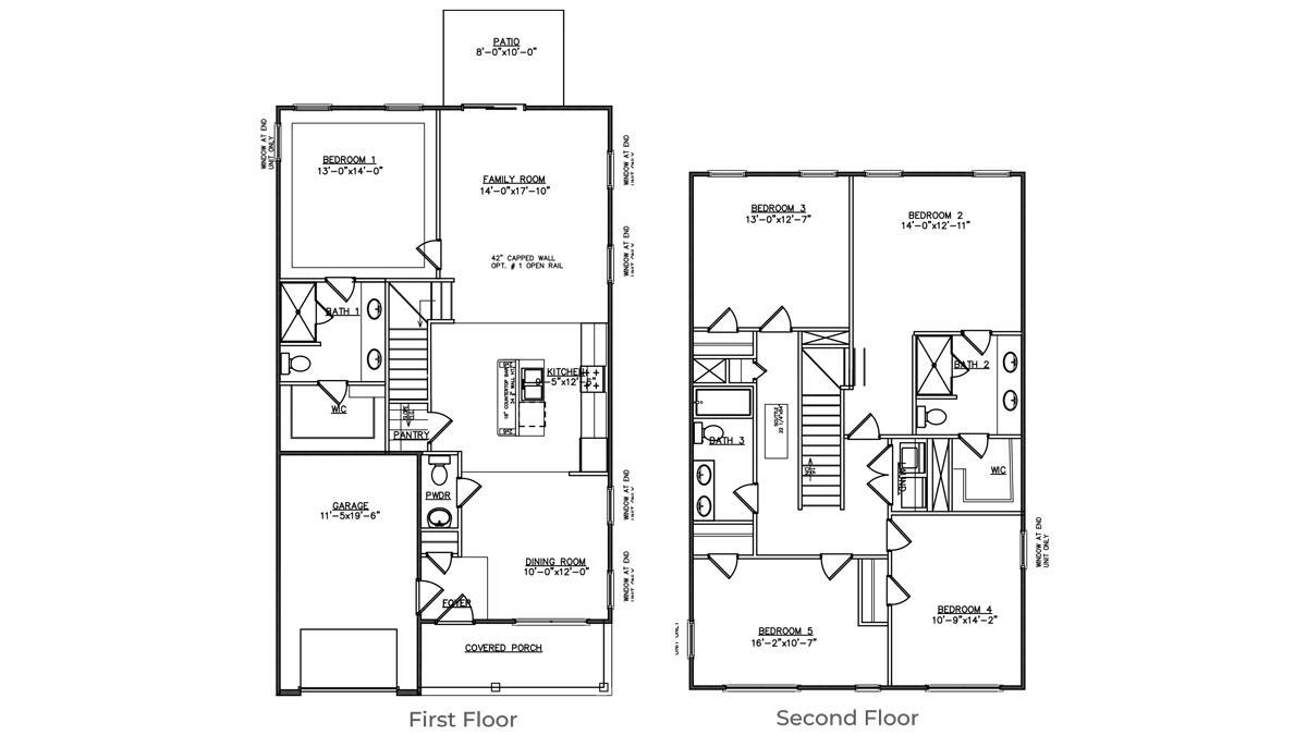 167 Rosefield Court Summerville, SC 29483