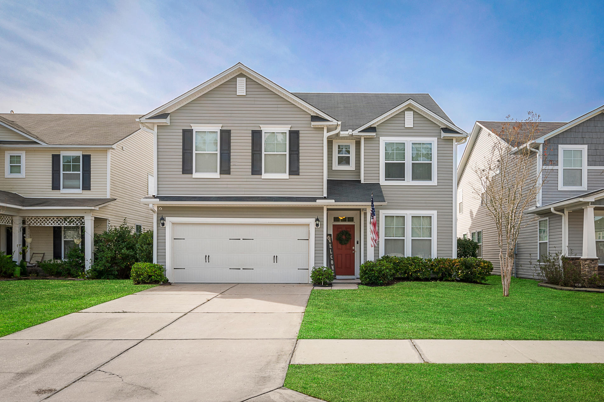 231 Laurel Crest Way Summerville, Sc 29486
