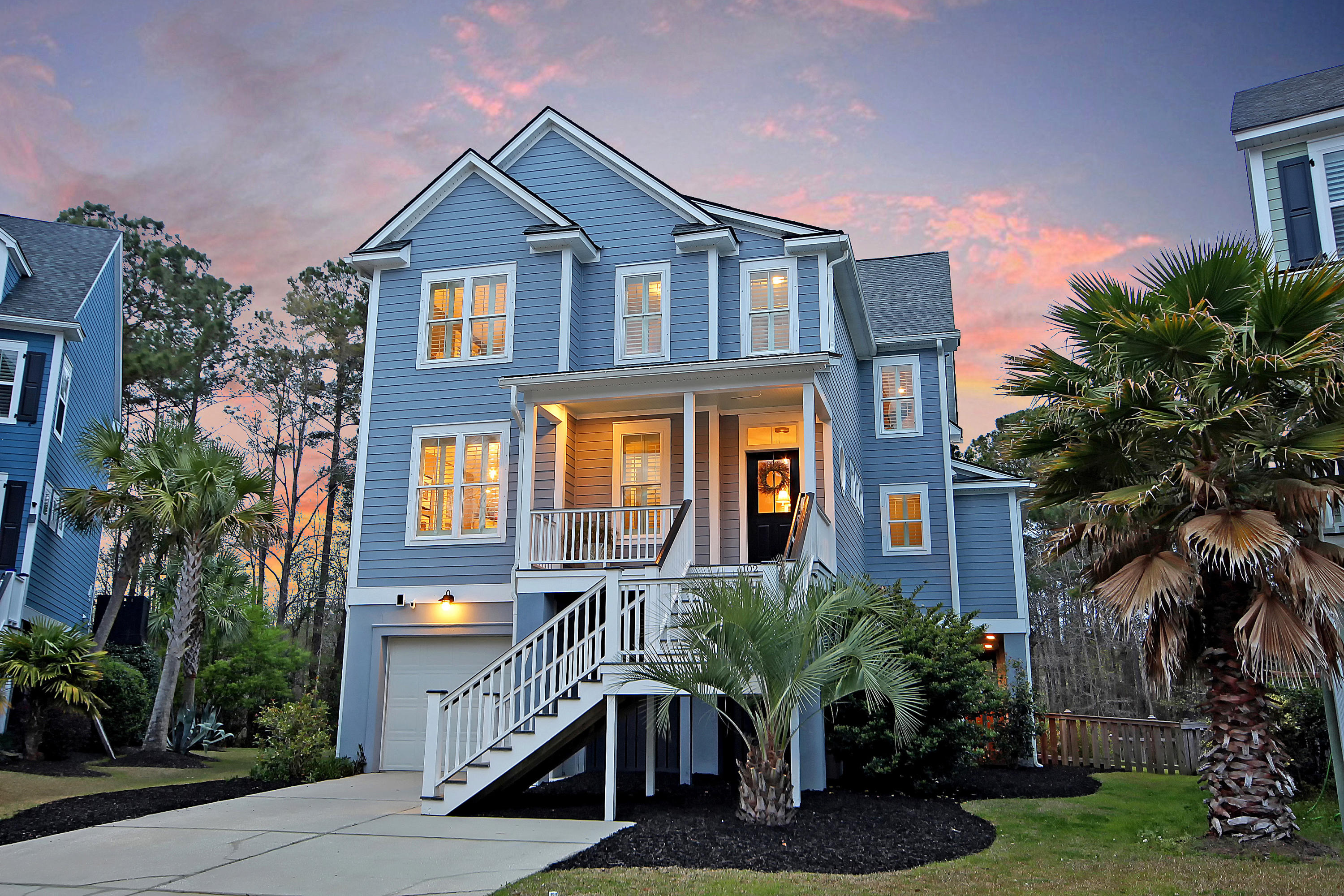 102 Clouter Creek Drive Charleston, SC 29492